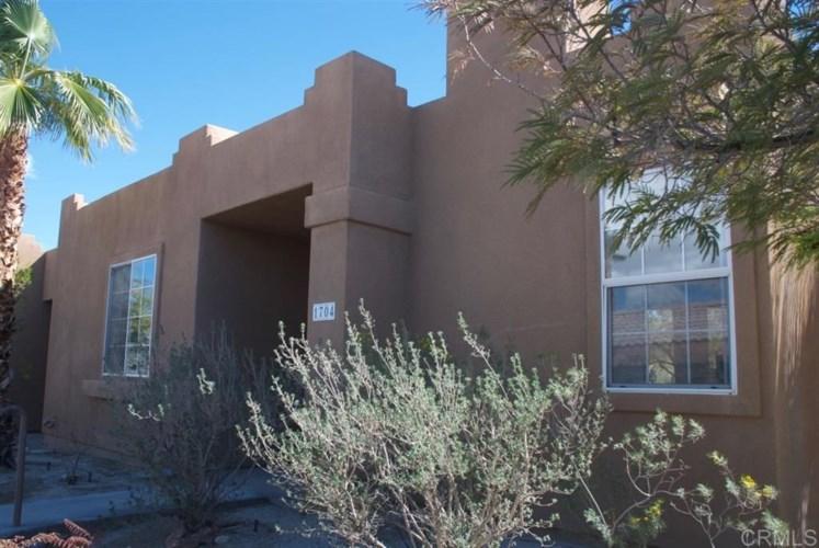 1704 Las Casitas, Borrego Springs, CA 92004