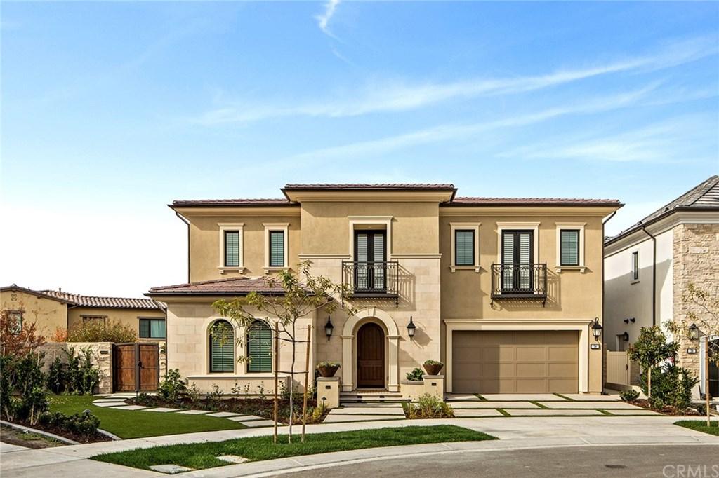 54 Hornbill, Irvine, CA 92618