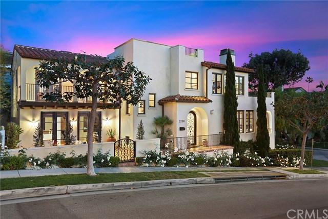 2200 Waterfront Drive, Corona del Mar, CA 92625