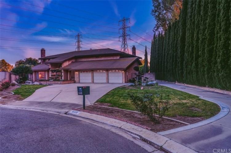 9412 Villa Vista Way, Villa Park, CA 92861