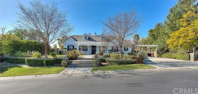 4225 Hidden Oaks Drive, Yorba Linda, CA 92886