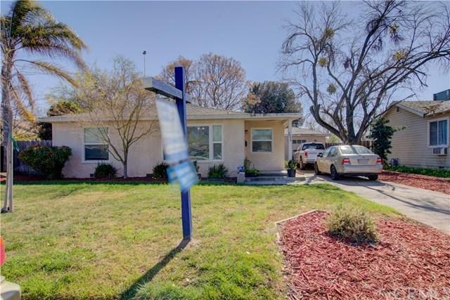 2046 Bellamy Street, Modesto, CA 95354