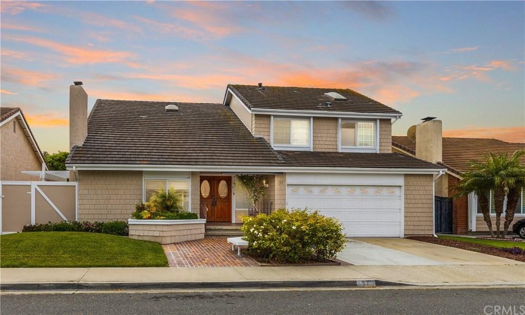 37 Foxhill, Irvine, CA 92604