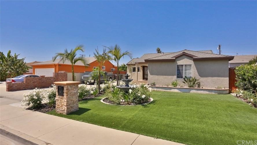 13391 Wilson Street, Garden Grove, CA 92844