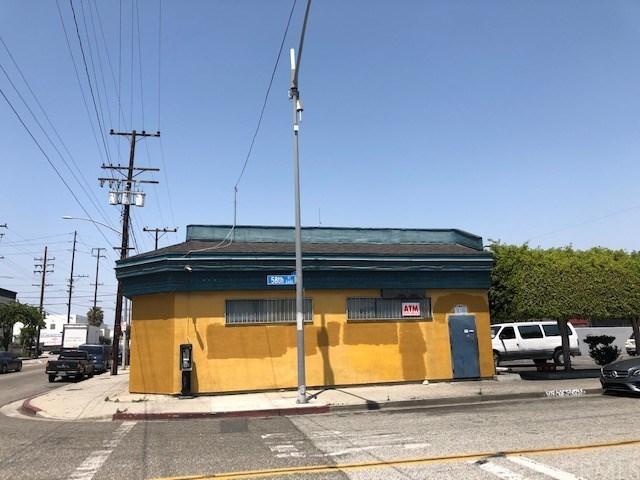 5728 S Santa Fe Avenue, Vernon, CA 90058
