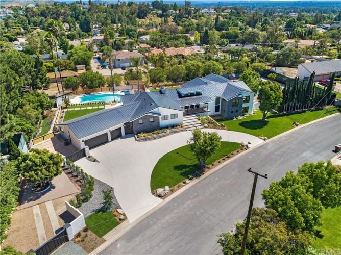 18942 El Moro Way, Villa Park, CA 92861