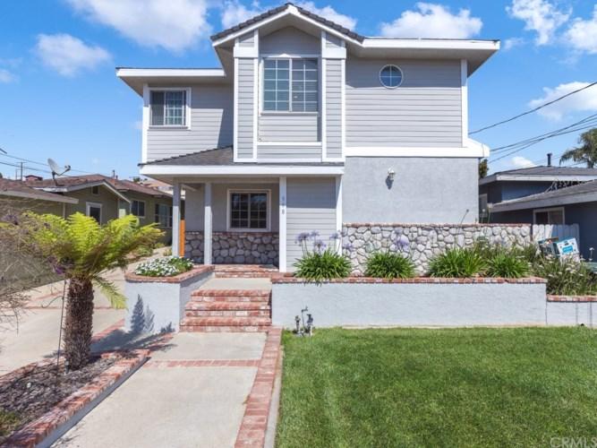 948 Loma Vista Street, El Segundo, CA 90245