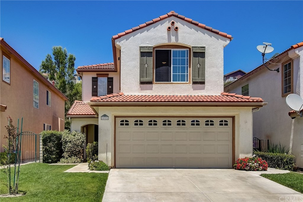 25921 Wordsworth Lane, Stevenson Ranch, CA 91381