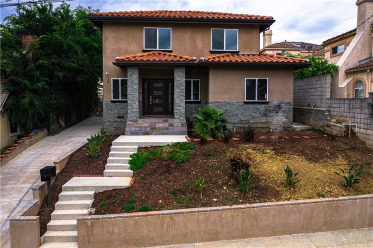 436 Russell Avenue, Monterey Park, CA 91755