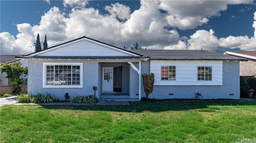 1526 S California Avenue, West Covina, CA 91790