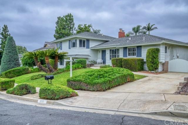 1232 Oakcrest Avenue, Brea, CA 92821