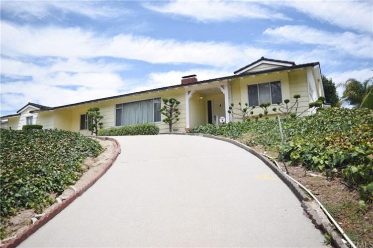 9706 La Serna Drive, Whittier, CA 90605