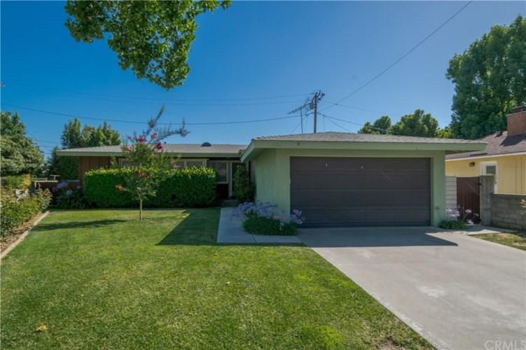 14220 Valna Drive, Whittier, CA 90605