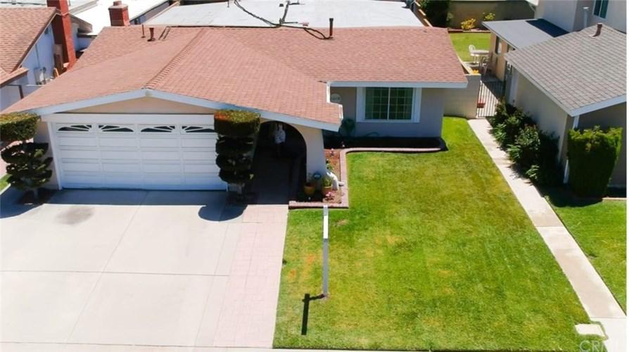20118 Eddington Drive, Carson, CA 90746
