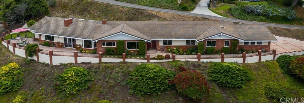 38 Deerhill Drive, Rolling Hills Estates, CA 90274
