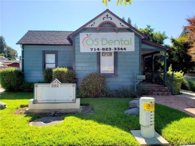 262 S Glassell Street, Orange, CA 92866