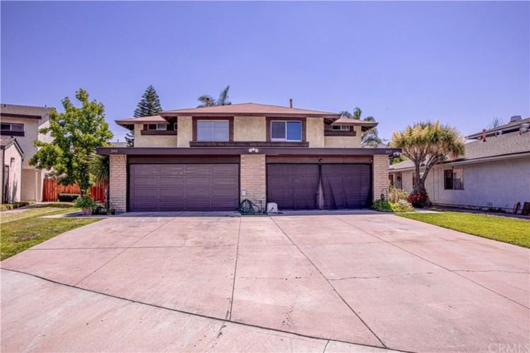 245 S Pixley Street, Orange, CA 92868