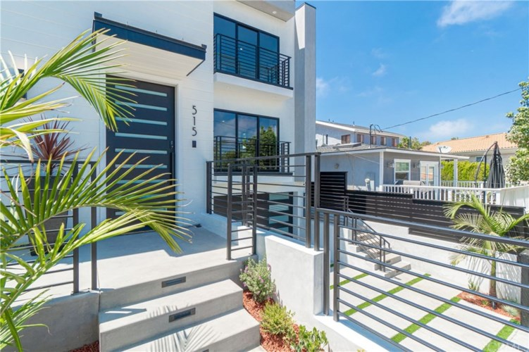 515 Judy Drive, Redondo Beach, CA 90277