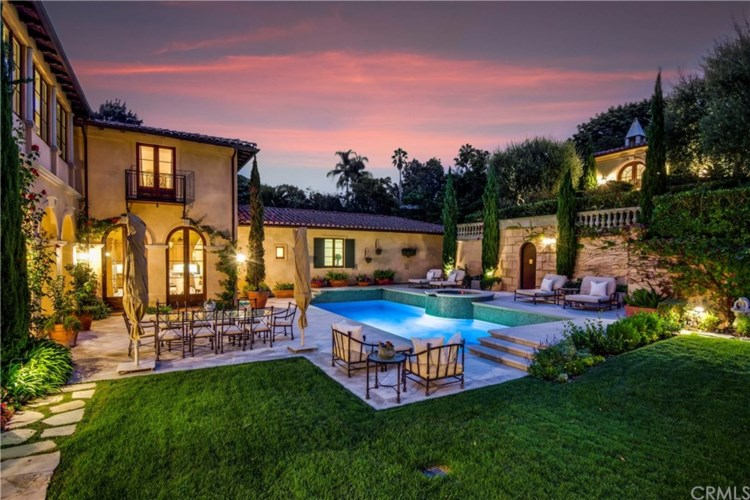 1108 Via Mirabel, Palos Verdes Estates, CA 90274