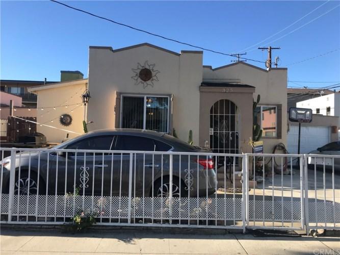 325 W 17th Street, Long Beach, CA 90813