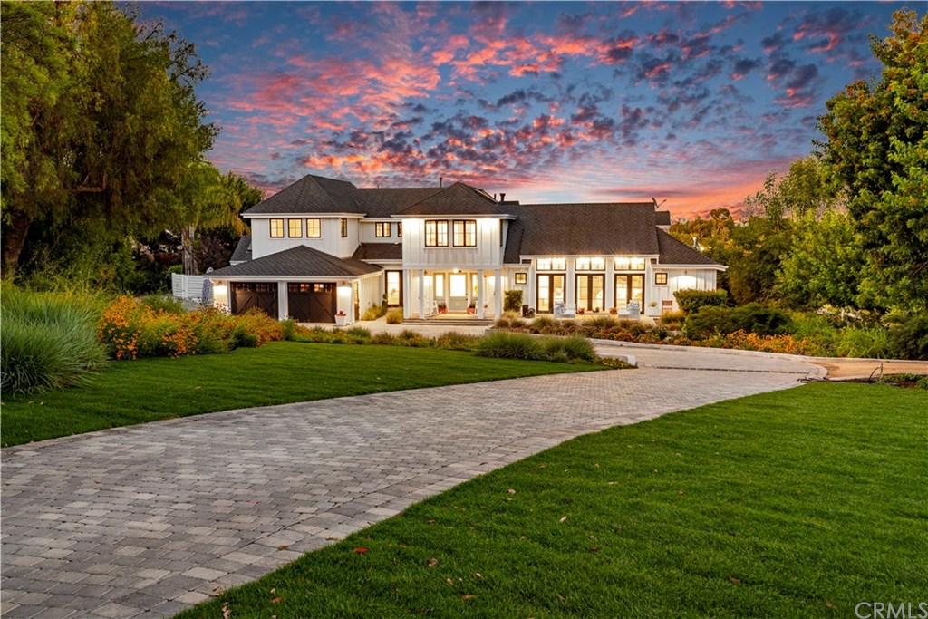 72 Dapplegray Lane, Rolling Hills Estates, CA 90274