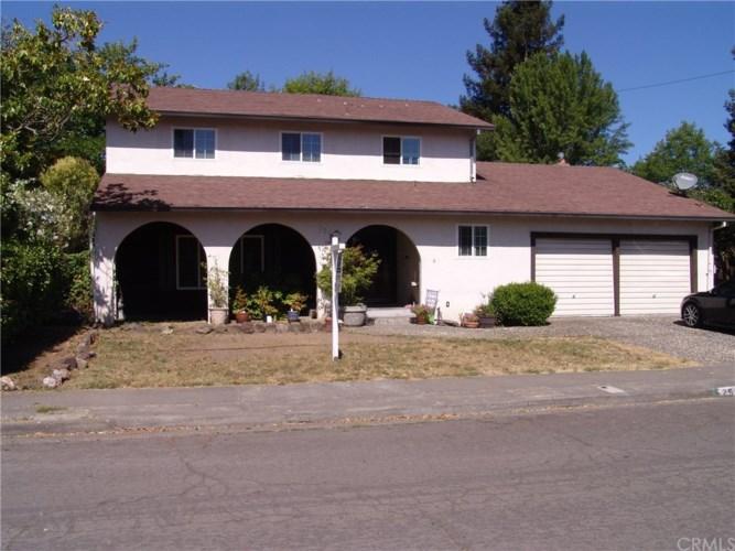 2515 Canterbury Drive, Santa Rosa, CA 95405