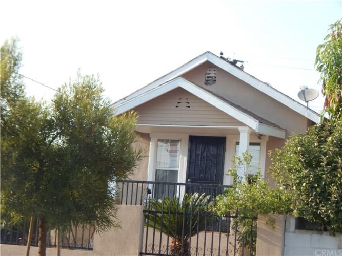 4317 New York Avenue, Los Angeles, CA 90022