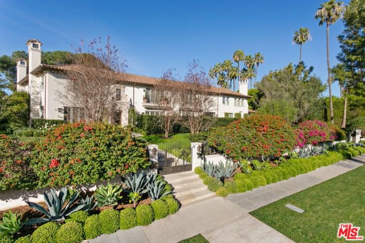 355  S Muirfield Rd, Los Angeles, CA 90020