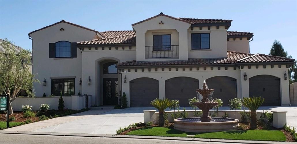 11387 N Knotting Hill Drive, Fresno, CA 93730