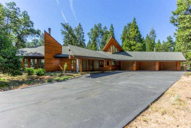 42342 Granite Rim, Shaver Lake, CA 93664