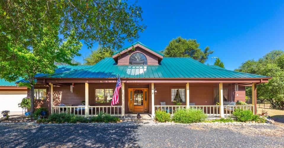 3954 Guadalupe Creek Road, Mariposa, CA 95338