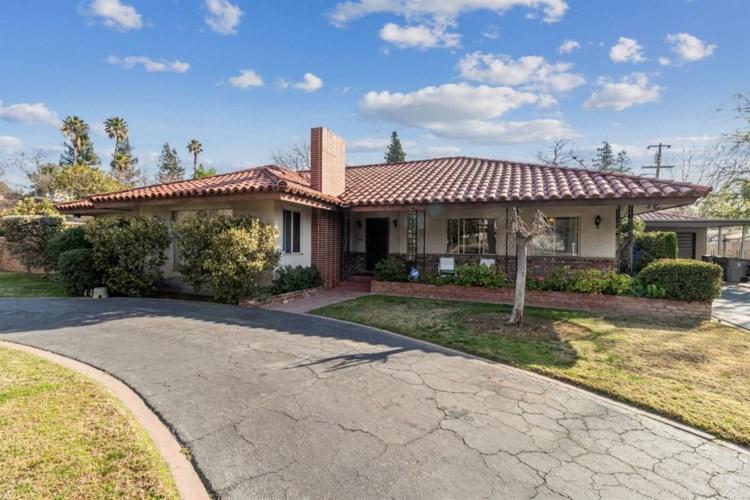 4630 N Del Mar Avenue, Fresno, CA 93704