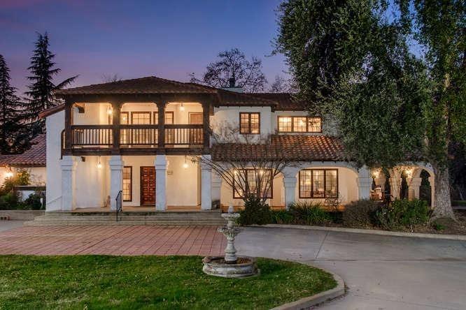 10637 N Lanes Road, Fresno, CA 93730