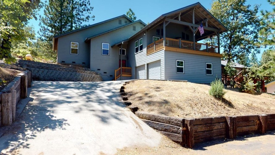 33855 Shaver Springs Road, Auberry, CA 93602