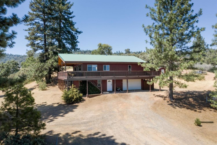 33572 Tollhouse Road, Auberry, CA 93602