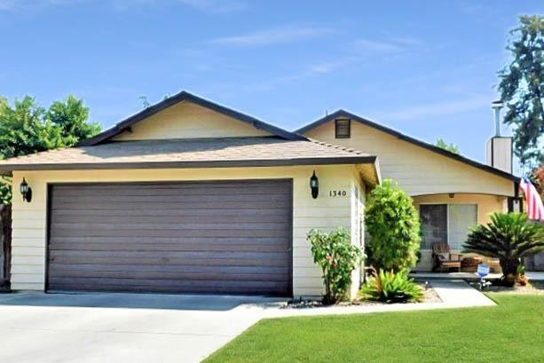 1340 Rayser Street, Kingsburg, CA 93631