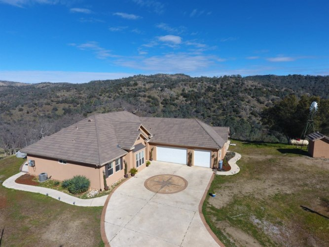 50070 Butterfield Stage Road, O neals, CA 93645