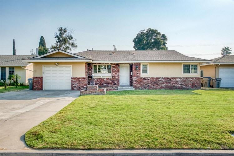 4666 E Princeton Avenue, Fresno, CA 93703
