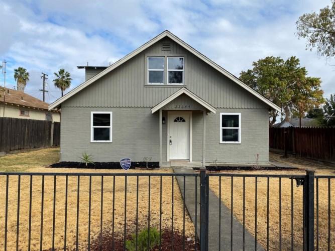 22044 Idaho Street, San Joaquin, CA 93660