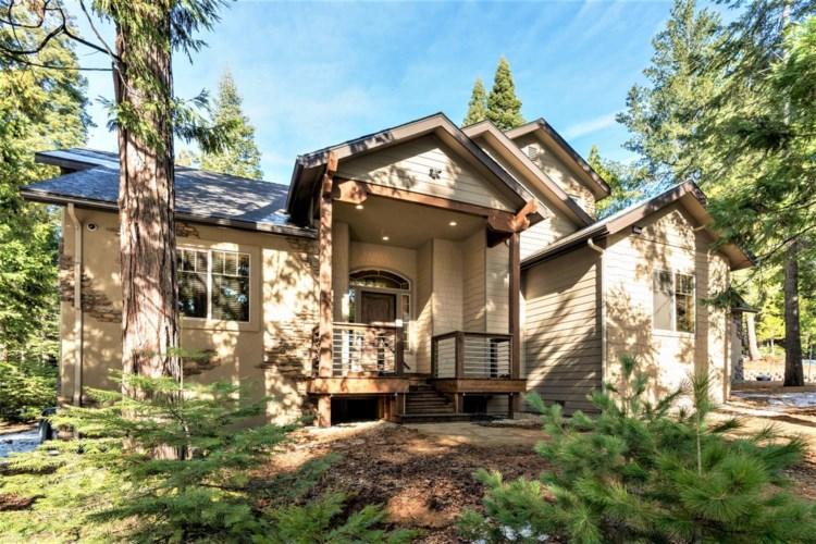 42551 Garnet Lane, Shaver Lake, CA 93664