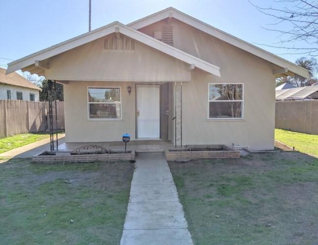 4516 E Nevada Avenue, Fresno, CA 93702