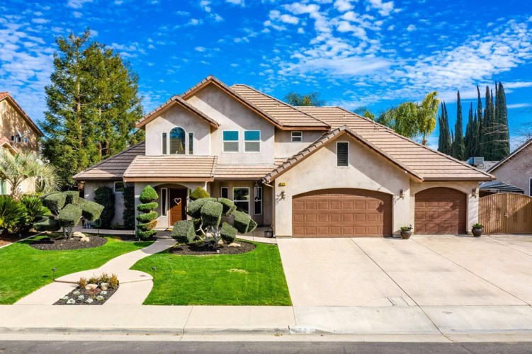 522 S Boyd Drive, Kerman, CA 93630