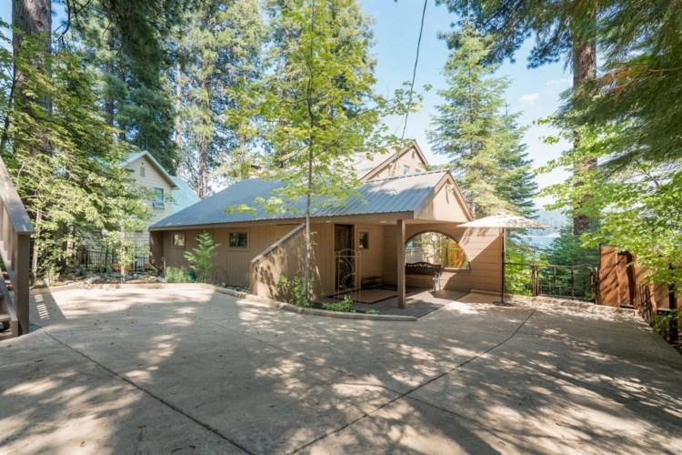 44535 Lakeview Drive, Shaver Lake, CA 93664