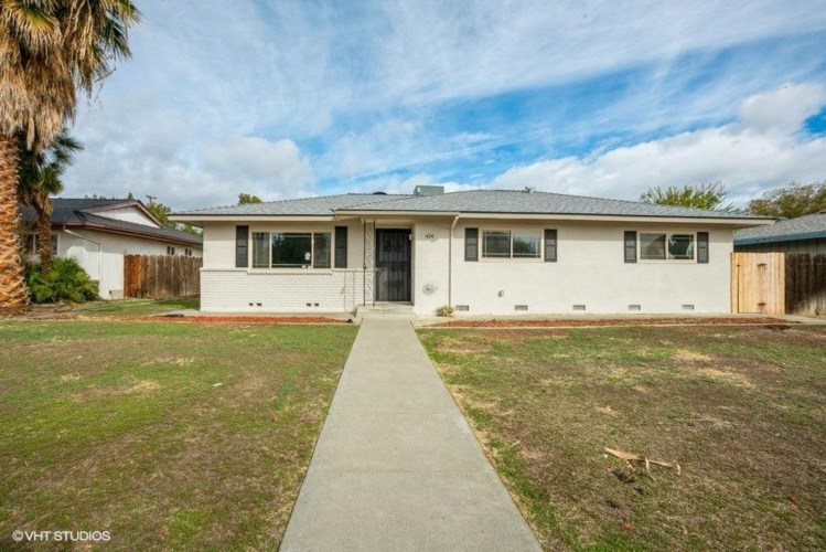 414 Dartmouth Avenue, Coalinga, CA 93210