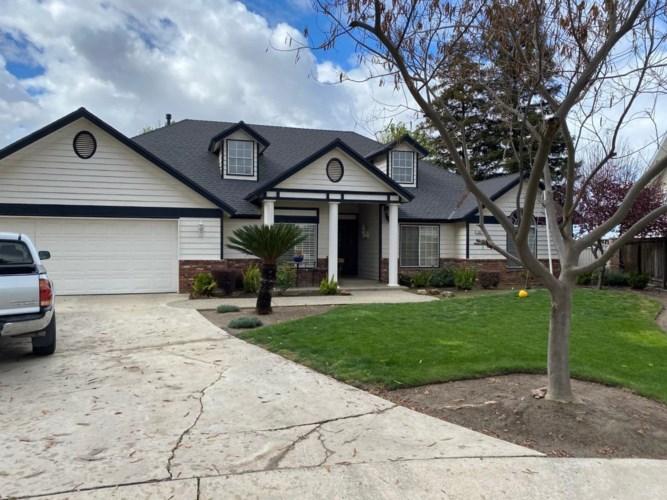 201 N Jonna Avenue, Fowler, CA 93625