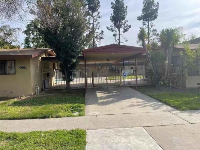 5704 E Beck  Ave Avenue, Fresno, CA 93727