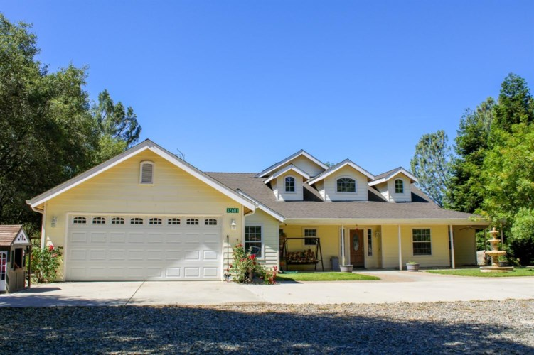 32601 Sweetwater Lane, Auberry, CA 93602