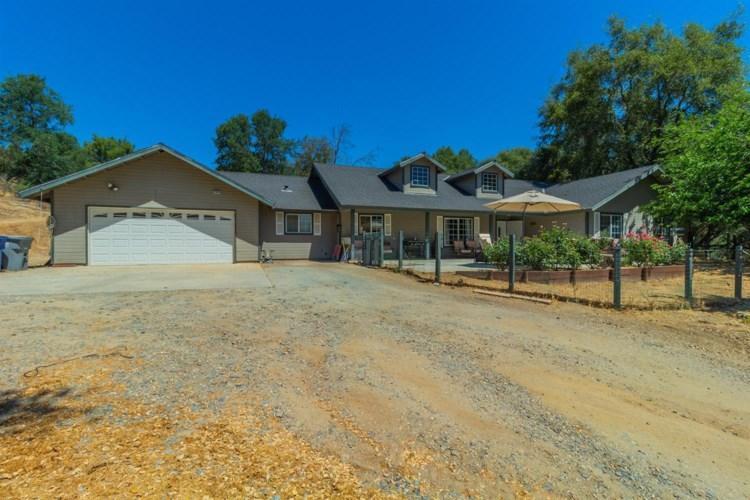 31354 Blue Heron Lane, Auberry, CA 93602