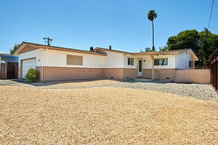 371 Arlen Drive, Rohnert Park, CA 94928