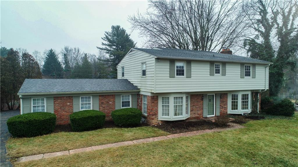 3907 Haverhill Drive, Indianapolis, IN 46240